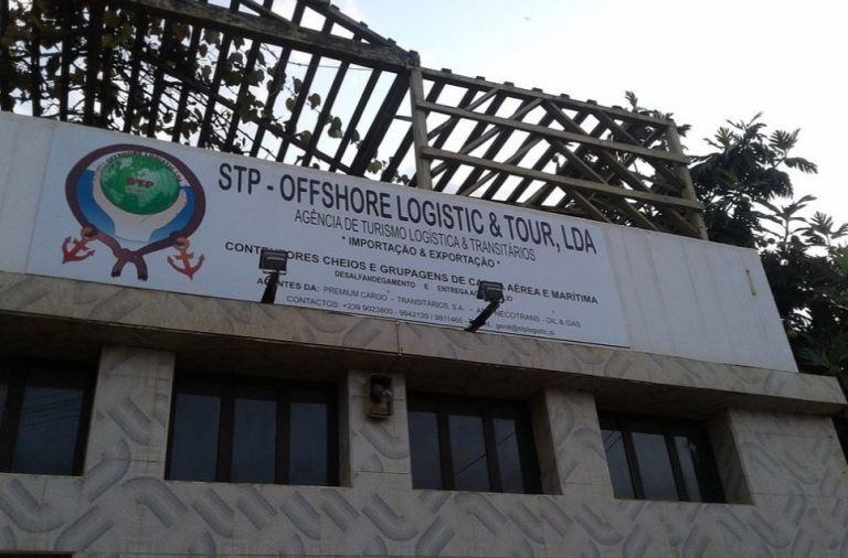STP - Offshore Logistic